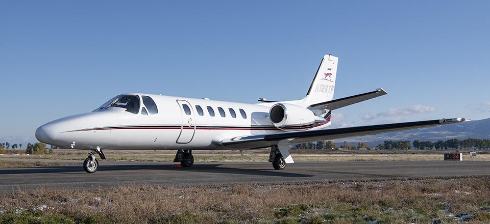 1997 Cessna Citation Bravo - Photo 1