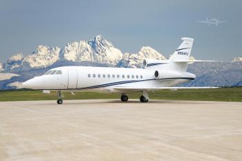 DASSAULT FALCON 900EX EASy for sale - AircraftDealer.com