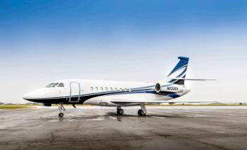 Dassault Falcon 2000 for sale - AircraftDealer.com