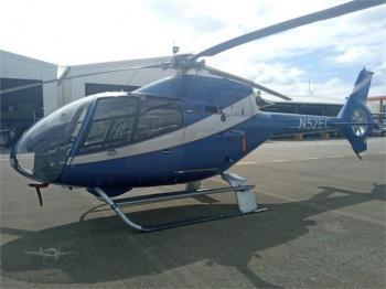 2002 EUROCOPTER EC 120B for sale - AircraftDealer.com