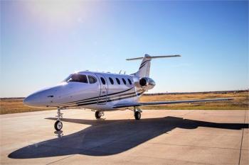 2004 BEECHCRAFT PREMIER I for sale - AircraftDealer.com