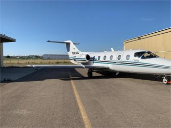 1991 BEECHCRAFT BEECHJET 400A for sale - AircraftDealer.com