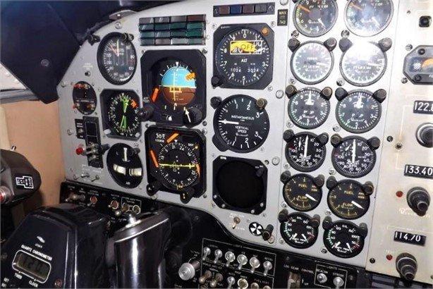 1980 BEECHCRAFT KING AIR F90 Photo 5