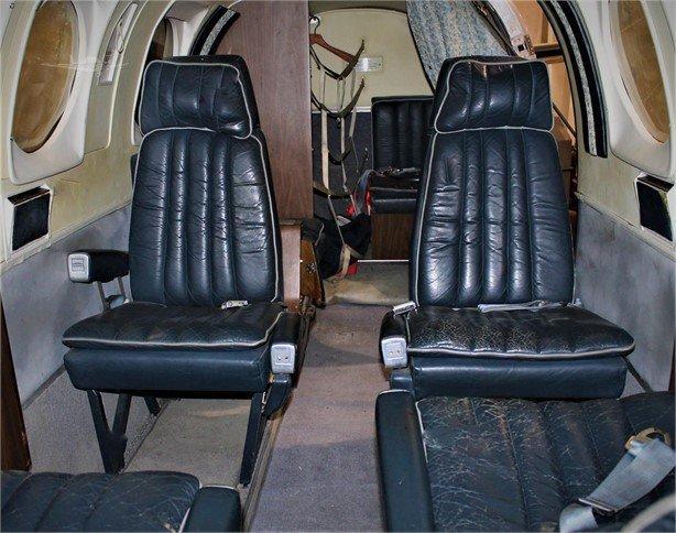 1976 BEECHCRAFT KING AIR C90 Photo 4