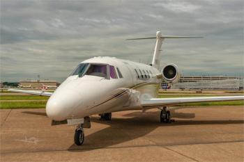 1992 CESSNA CITATION VI for sale - AircraftDealer.com