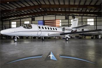 1992 CESSNA CITATION V for sale - AircraftDealer.com