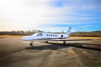 1981 CESSNA CITATION II for sale - AircraftDealer.com