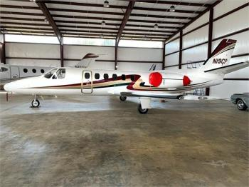 1978 CESSNA CITATION II for sale - AircraftDealer.com