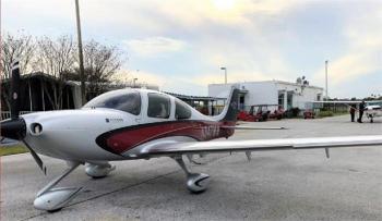 2013 CIRRUS SR22-G5 for sale - AircraftDealer.com