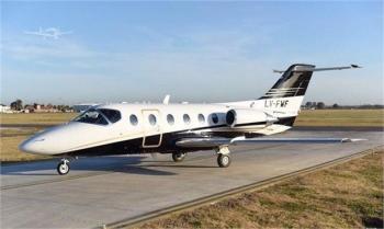 1994 BEECHCRAFT BEECHJET 400A for sale - AircraftDealer.com