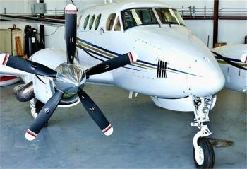 1973 BEECHCRAFT KING AIR C90 for sale - AircraftDealer.com