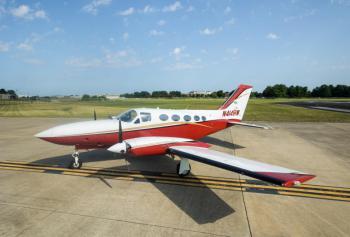 1978 Cessna 414A for sale - AircraftDealer.com
