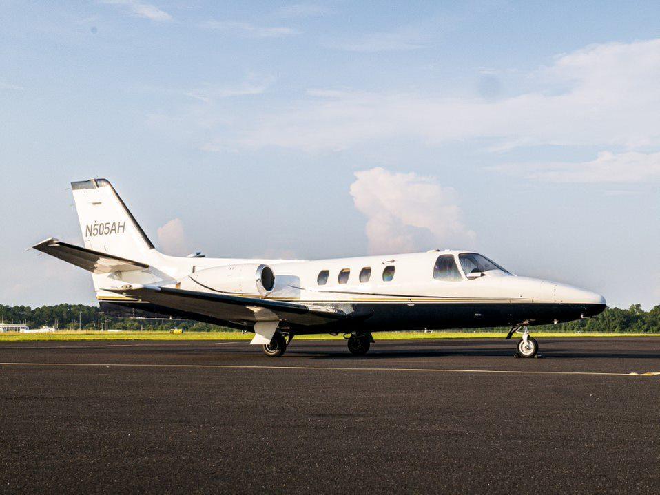 1977 Cessna Citation 501 Photo 5