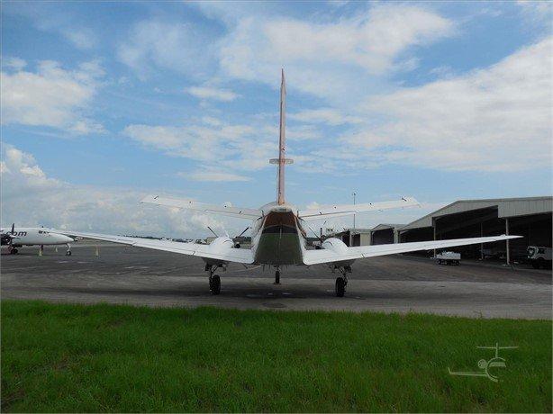 1981 Beech King Air C90 Photo 2