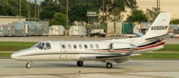 1990 Cessna Citation V for sale - AircraftDealer.com