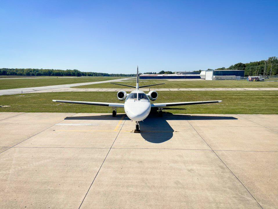 1973 Cessna Citation 500 Photo 3