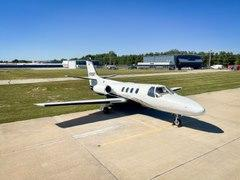 1973 Cessna Citation 500 Photo 6