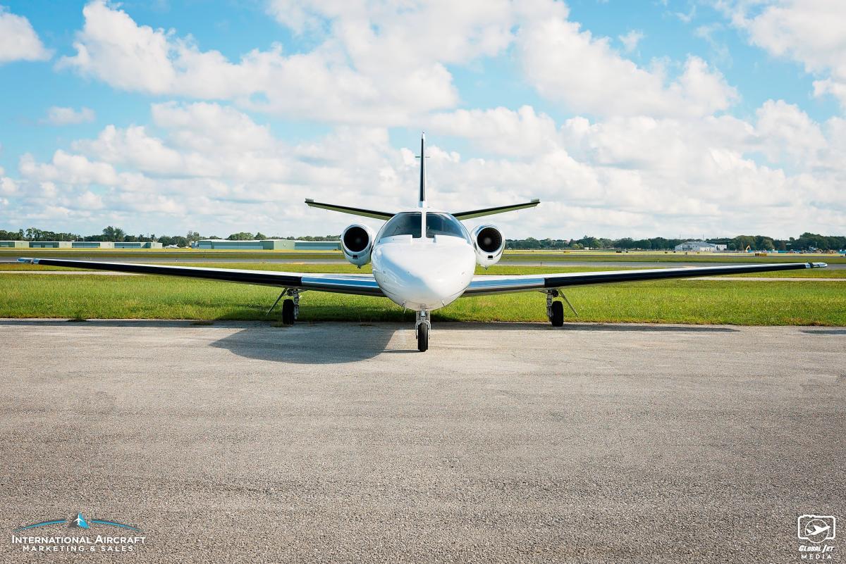 1988 Cessna Citation II Photo 7