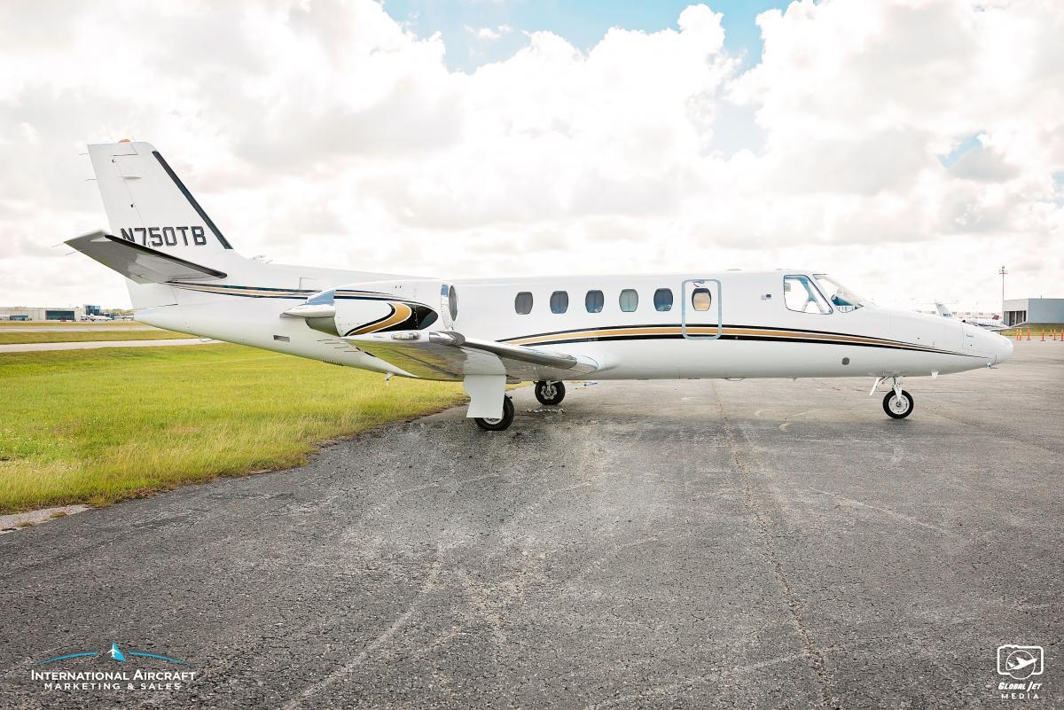 1988 Cessna Citation II Photo 4