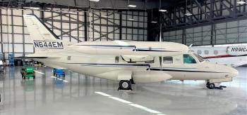 1980 Mitsubishi MU-2B-60 for sale - AircraftDealer.com
