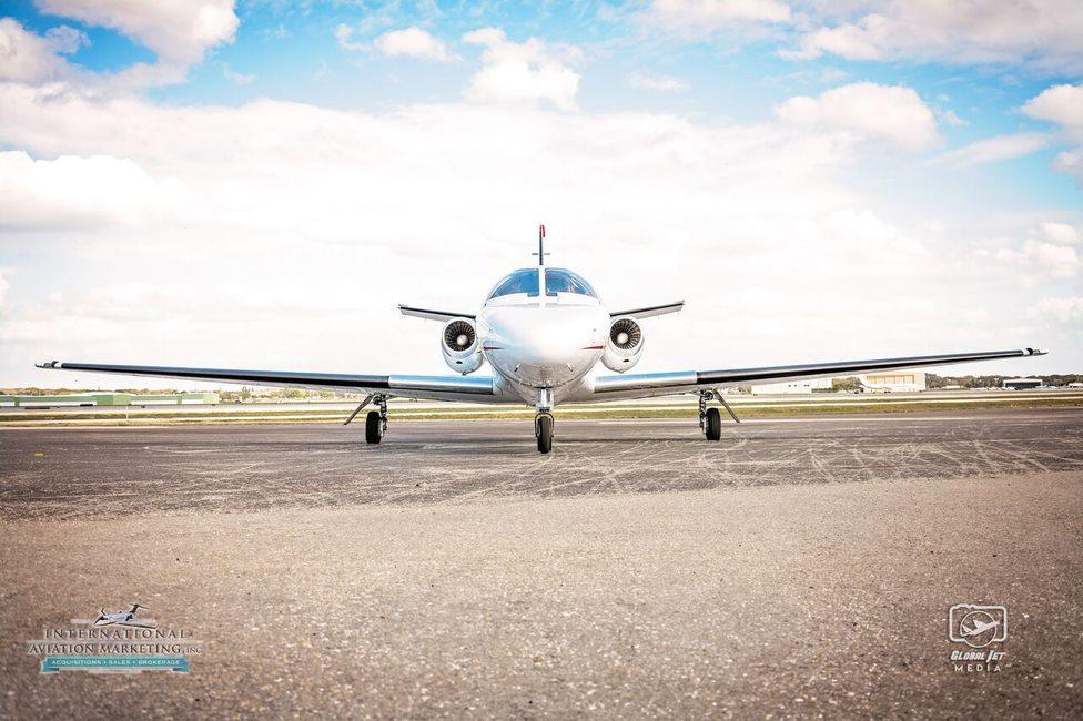 1978 Cessna Citation 550 Photo 5