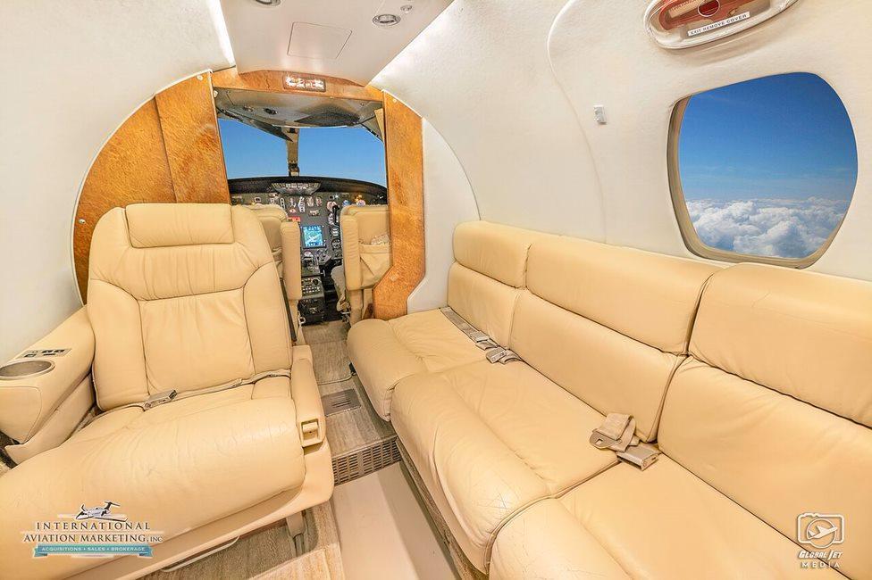 1978 Cessna Citation 550 Photo 4
