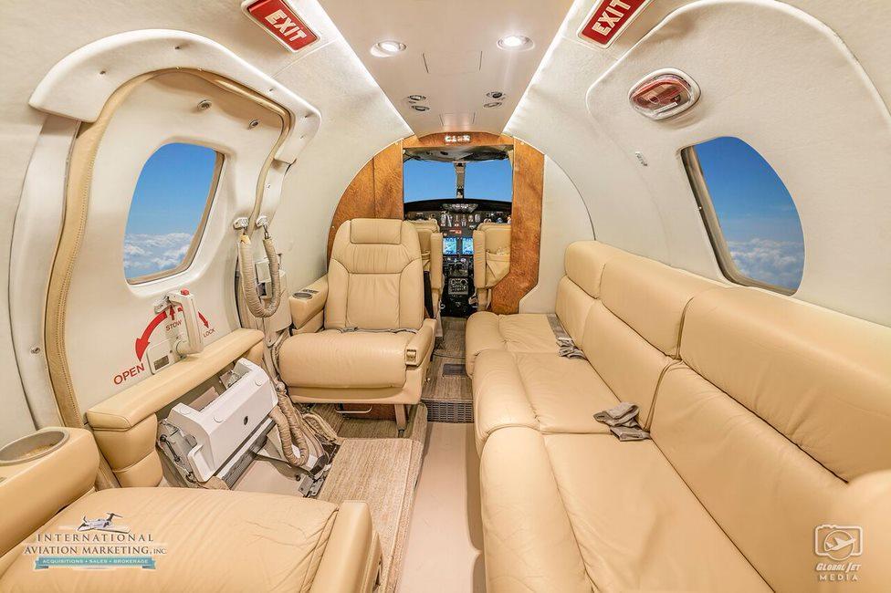 1978 Cessna Citation 550 Photo 7