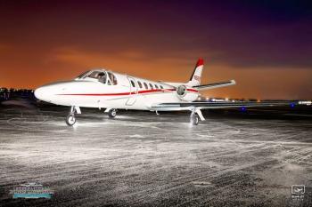 1978 Cessna Citation 550 for sale - AircraftDealer.com