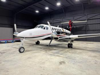 1979 Beech King Air 200 for sale - AircraftDealer.com