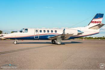 1998 Cessna Citation Bravo for sale - AircraftDealer.com