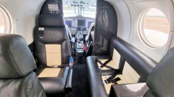 1977 Beech King Air 200 for sale - AircraftDealer.com