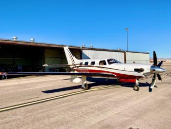 2001 Piper Meridian for sale - AircraftDealer.com