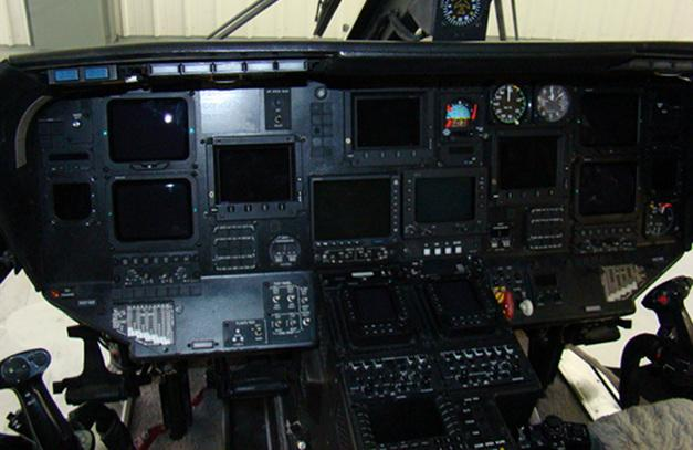 1999 Sikorsky S76C+ for Lease Photo 4