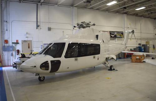 1999 Sikorsky S76C+ for Lease - Photo 1