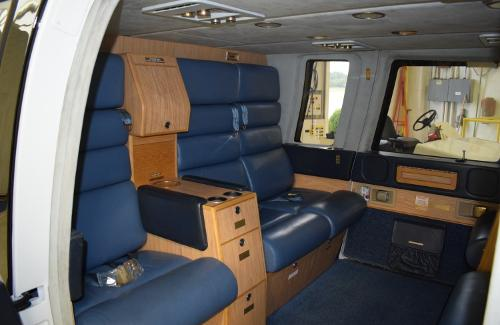 1999 Sikorsky S76C+ for Lease Photo 3