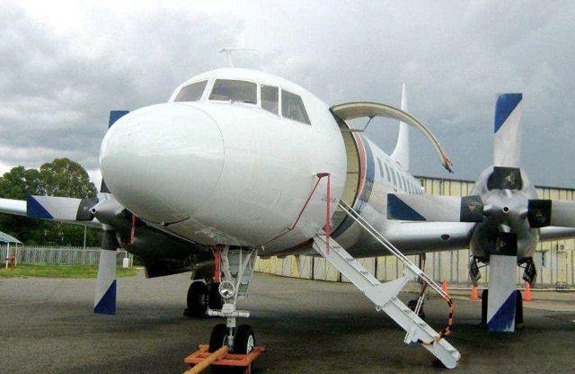1953 Convair Cv580 For Sale Or Lease Aircraft For Sale