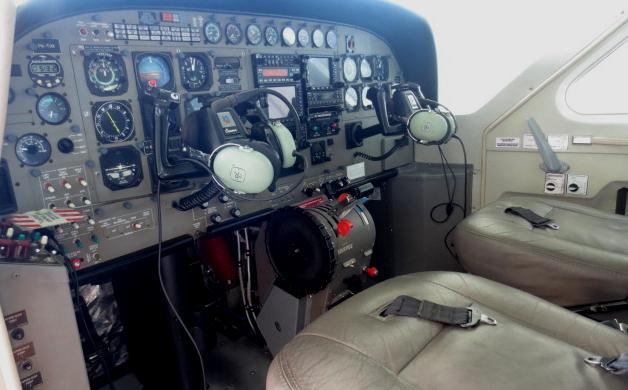 2008 Cessna Caravan 208 Amphibian for Sale Photo 4