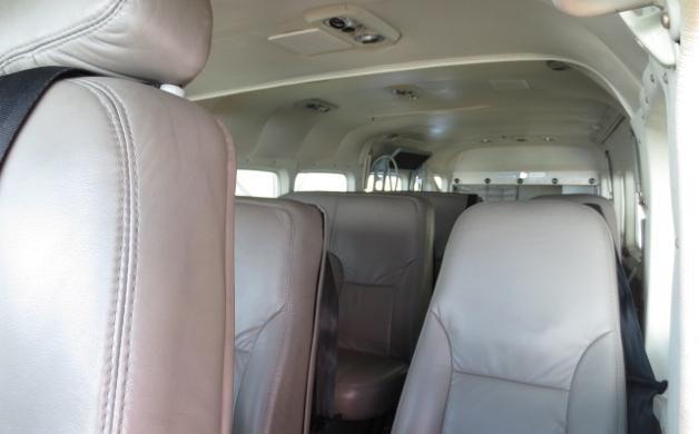 2008 Cessna Caravan 208 Amphibian for Sale Photo 3