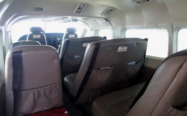 2008 Cessna Caravan 208 Amphibian for Sale Photo 5