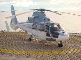 1997 Eurocopter AS365N-2 for Sale Photo 2