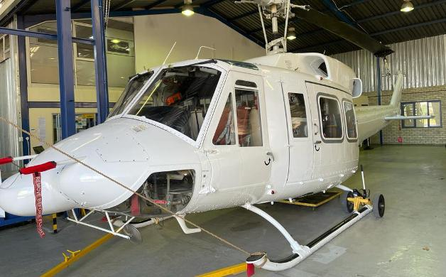 1978 Bell 212 Available for Sale or Lease Photo 2