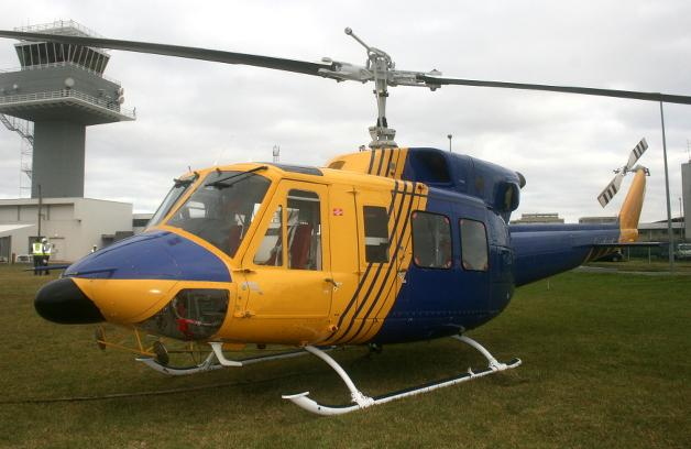 1978 Bell 212 Available for Sale or Lease - Photo 1