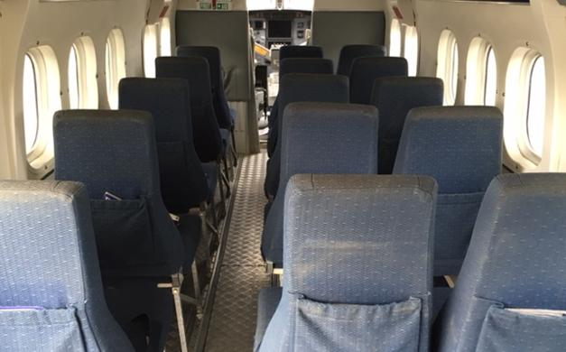 2012 Viking/DeHavilland DHC6-400 for Sale Photo 4