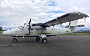 2012 Viking/DeHavilland DHC6-400 for Sale for sale