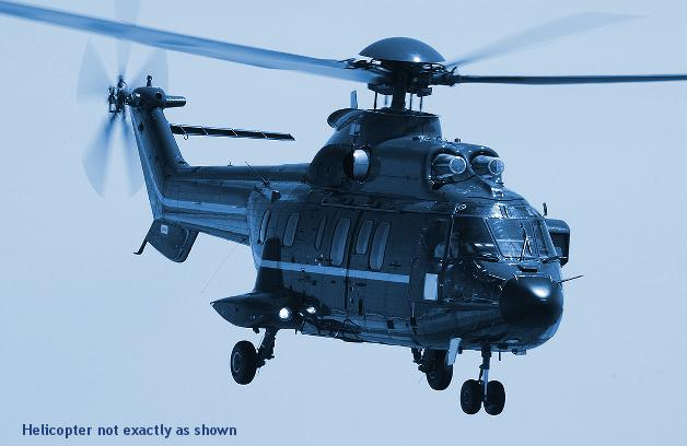2000 Eurocopter AS332L2 for Sale, Lease or Finance - Photo 1