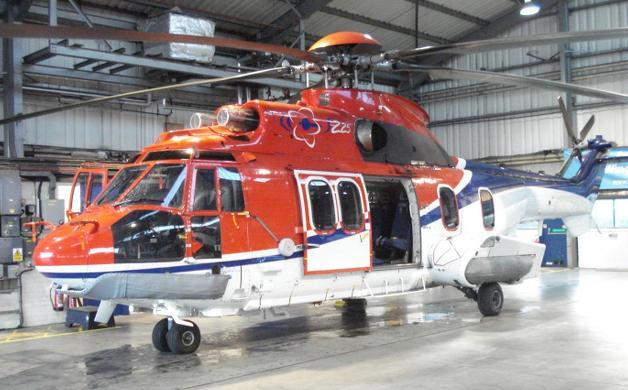 2013 Eurocopter EC225LP for Sale Photo 3
