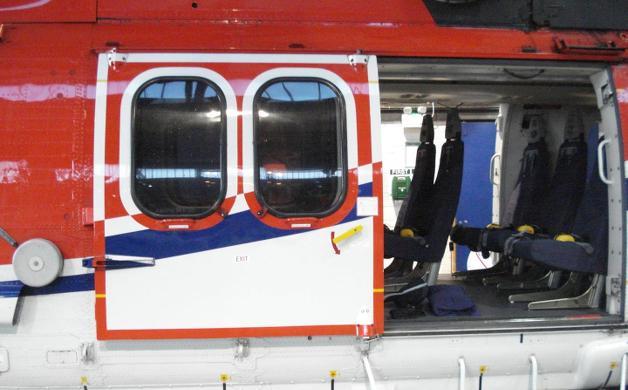 2013 Eurocopter EC225LP for Sale Photo 4