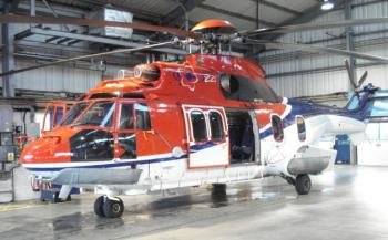 2013 Eurocopter EC225LP for Sale for sale