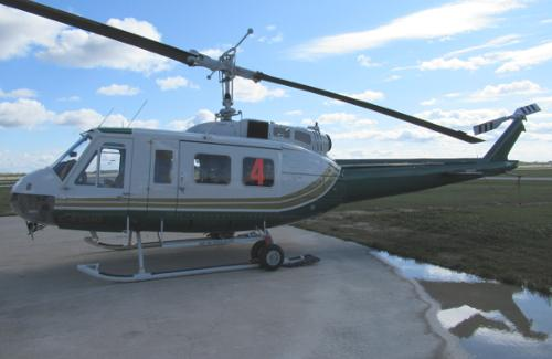 1968 Bell 205A-1 for Sale Photo 2