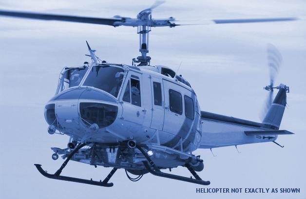1968 Bell 205A-1 for Sale - Photo 1